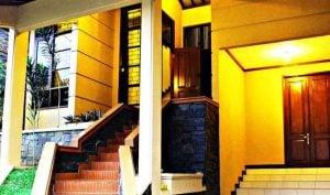 de orange residence Sukajadi