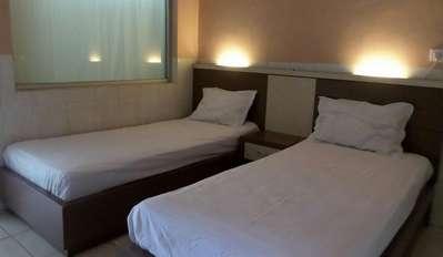 Hotel Arowana hotel di Jember