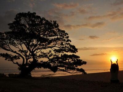 Pantai Pok Tunggal, Pemandangan Indah dan Mistis di Gunung Kidul