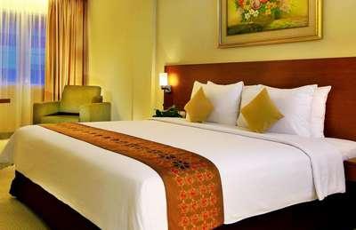 Aston hotel di Tanjung Pinang