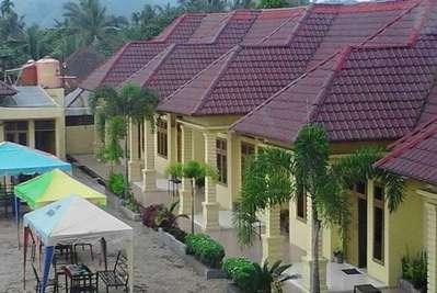 Barumun Hotel - hotel di padang lawas