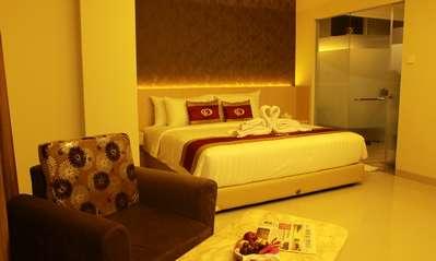 Grand Parama Hotel di berau