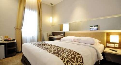 Grand Tjokro Hotel di Klaten