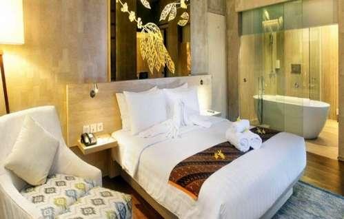 Grand Zuri Hotel di Muara Enim