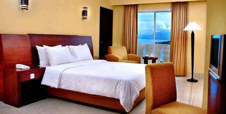 Hotel Aston Niu Manokwari - hotel di manokwari