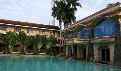 palm hotel di bondowoso