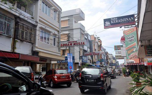 Jalan Somba Opu