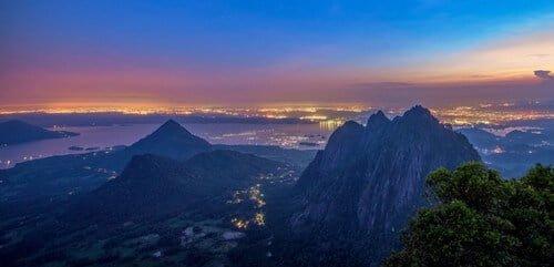gunung bongkok purwakarta