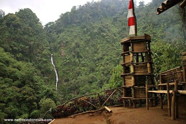 area menara pandang cibareubeuy pandawa 5