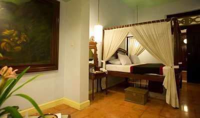 Hotel Tugu Blitar - hotel di blitar