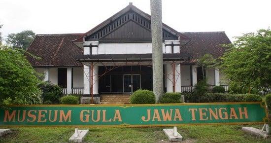 Museum Gula Gondang Winangun