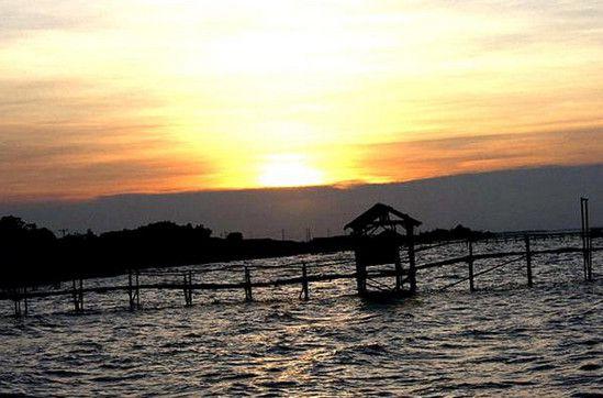 Pantai Tanjung Baru