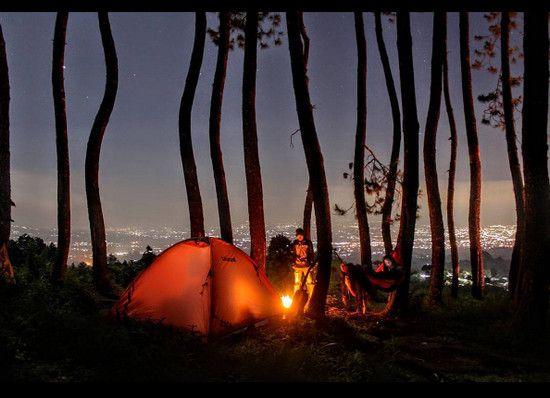 camping di garut