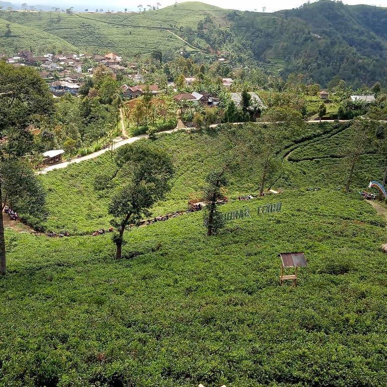 Bukit Ganduman
