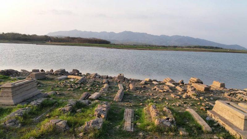 Gajah Mungkur Cemetery 1