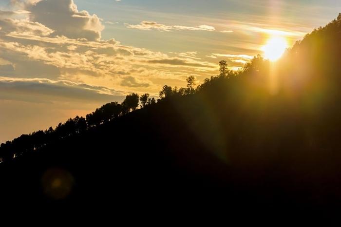 Kawah Ijen Sunrise