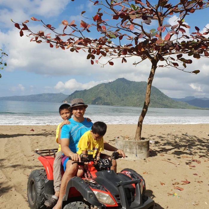 Pantai Prigi ATV