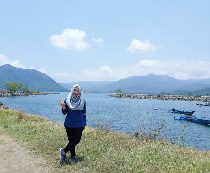 Pantai Prigi View