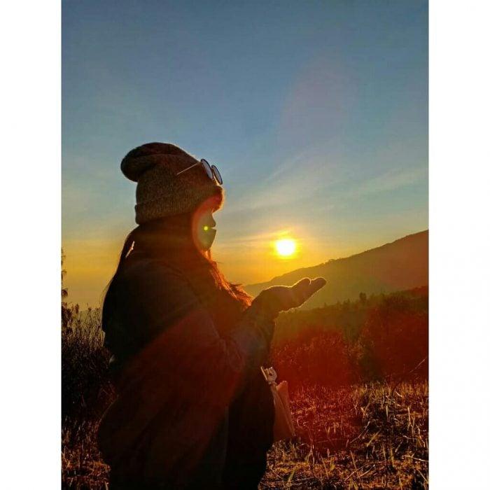 Sunrise Bromo Pasir Berbisik