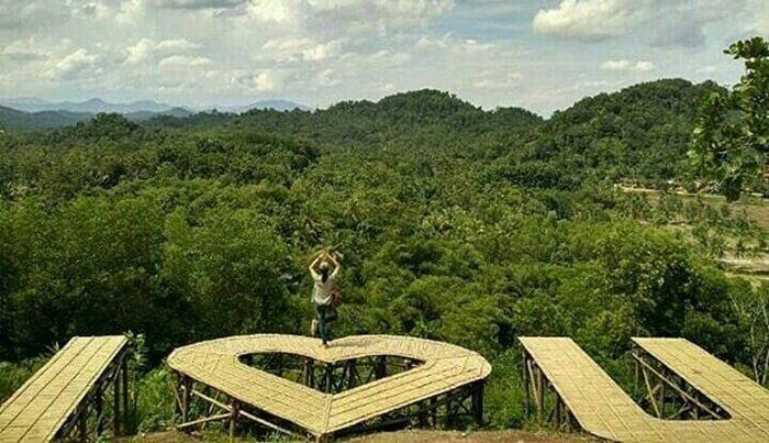 Bukit Pangonan