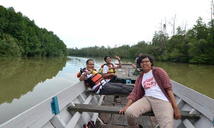 Mangrove Graha Indah