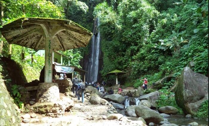 Tempat Wisata di Mojokerto