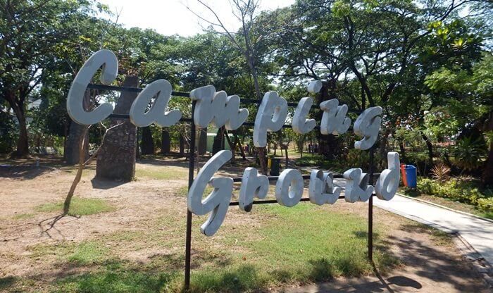 camping ground kebun bibit wonorejo. lokasi ideal untuk camping rekreasi keluara atau anak sekolah dasar.