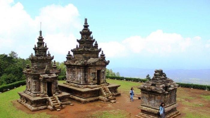 wisata bandungan, daerah wisata khas dataran tinggi dengan berbagai situs wisata sejarah dan wisata alam