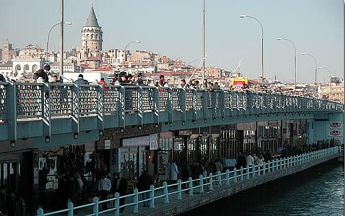 Tempat wisata di Istanbul ini menjadi sarana yang luar biasa untuk mengenang kembali masa kejayaan kekhalifahan Utsmani sekaligus menggali inspirasi.