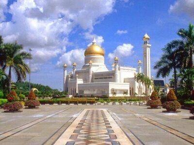 11 Tempat Wisata di Brunei Darussalam, Negeri Kesultanan Islam di Tanah Borneo