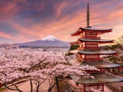 11 Tempat Wisata di Jepang yang Populer Untuk Berlibur
