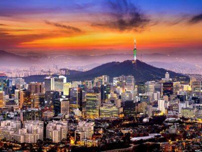 11 Tempat Wisata di Seoul, yang Mengingatkan Pada Romantisnya Drama Korea