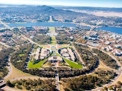 11 Tempat Wisata di Canberra Favorit Para Pelancong