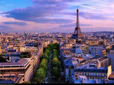 11 Tempat Wisata di Perancis, Menikmati Pesona Kota Mode