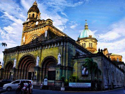 11 Tempat Wisata di Manila, Menjelajahi Pesona Mutiara Negeri Timur