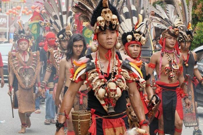 Berlibur ke Singkawang jangan hanya untuk merayakan imlek, tapi kunjungi juga sederet tempat wisata Singkawang yang hits