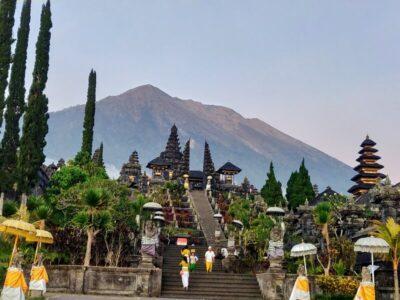 Wisata Karangasem, Tenang, Dan Nyaman di Ujung Timur Bali