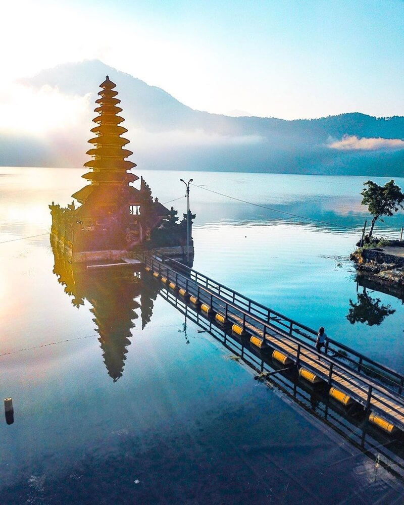 Wisata Kintamani Bali