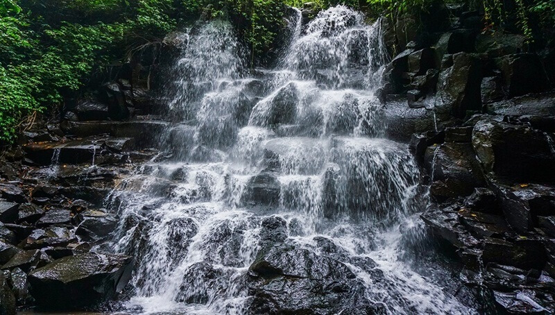 Air Terjun Kanto Lampo