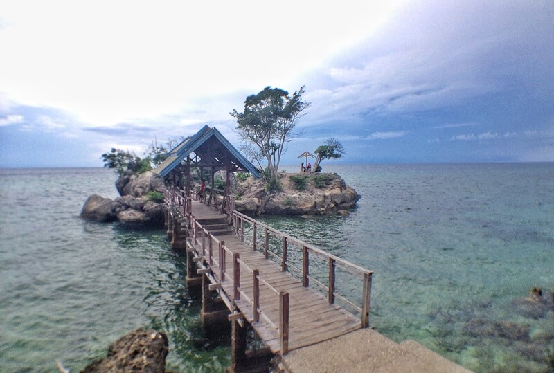 Pantai Ujung Tiro Bulukumba