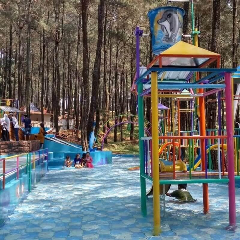 Waterboom Sikembang Park