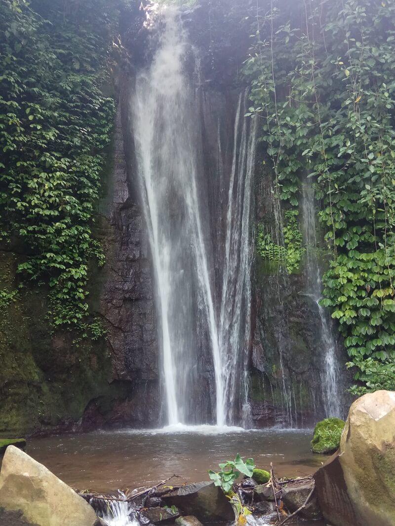 Air Terjun Atau Coban Tarzan