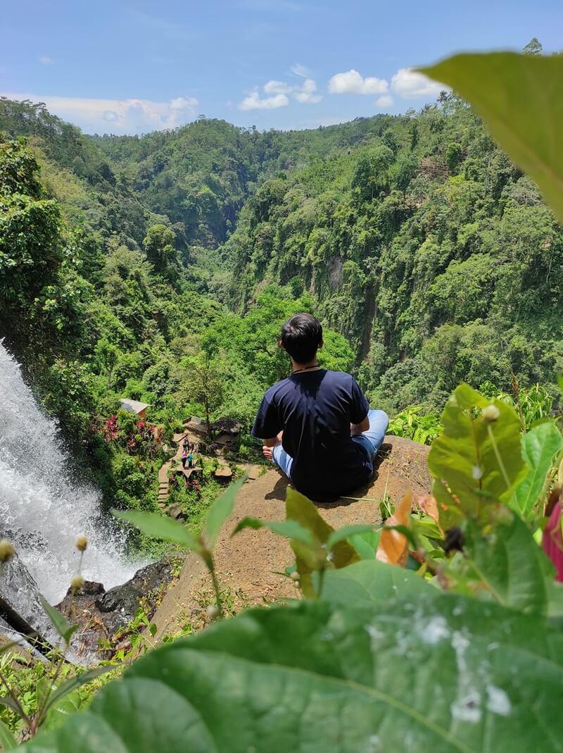 View Alam Sekitar
