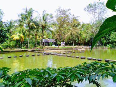 Pelita Desa, Jenis Permainannya Edukatif Banget
