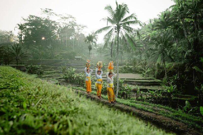 Keindahan Bali