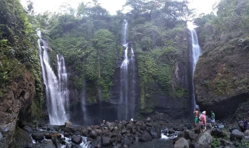 Air Terjun Fizi, Buleleng