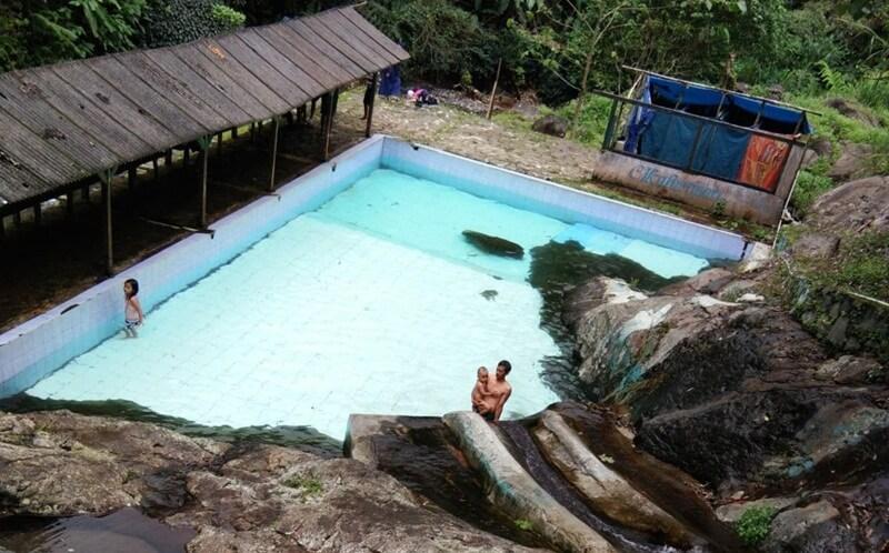 Kolam Cihuripan