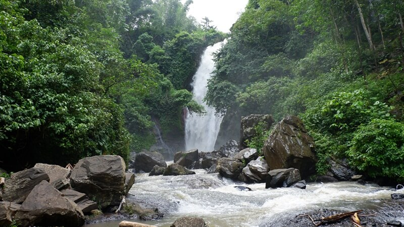 Air Terjun Antrokan