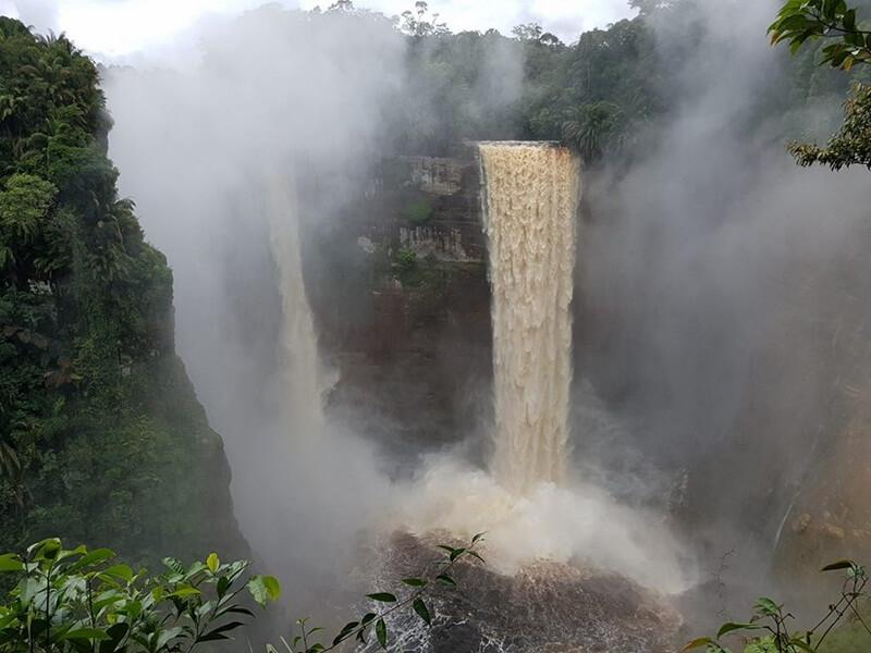 Air Terjun Nokan Nayan