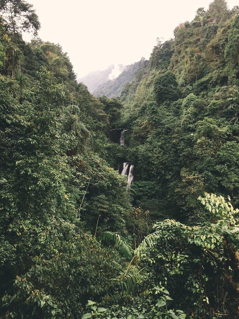 Pesona Alam Sekitar